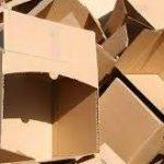 بازیافت کارتن بسته بندی اسباب کشی اصفهان