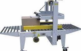 تولیدی کارتن چسب زن اتوماتیک خارجی