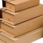 عرضه کارتن بسته بندی اداری با کیفیت