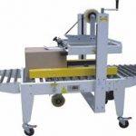 ساخت دستگاه کارتن چسب زن اتوماتیک صنعتی