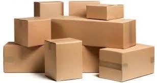 فروش کارتن بسته بندی لوازم خانگی باکیفیت